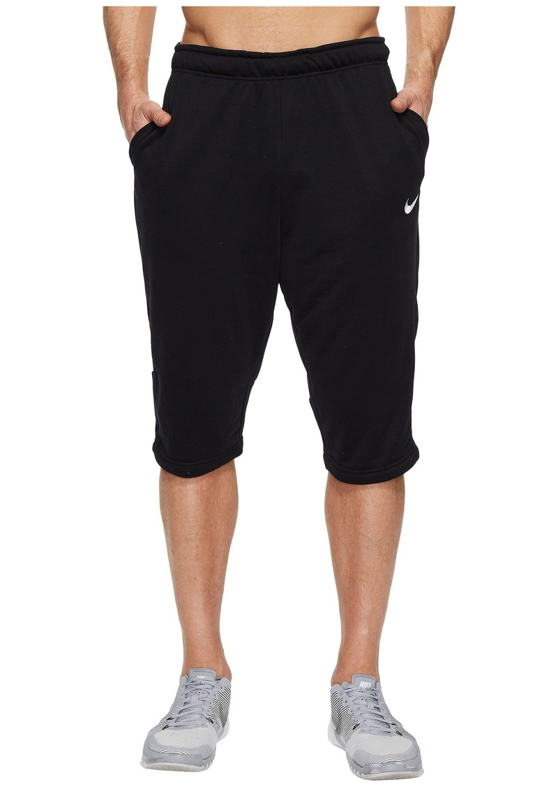 4015dd5504a3 SALE! Nike Dry Fleece Long Training Short