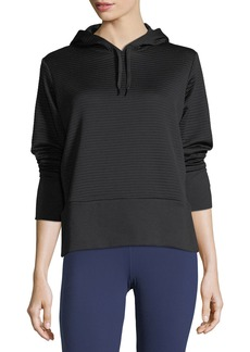 Nike Dry Hooded Pullover Performance Jacket