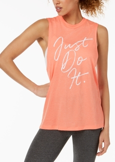 Nike Dry Just Do It Training Tank Top
