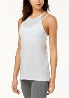 Nike Dry Layered Tank Top