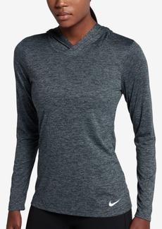 Nike Dry Legend Hooded Top