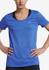 Nike Dry Legend Scoop Neck Training Top