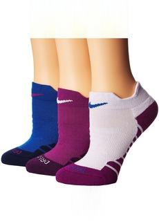 Nike Dry Performance Cushion Low Training Socks 3-Pair Pack