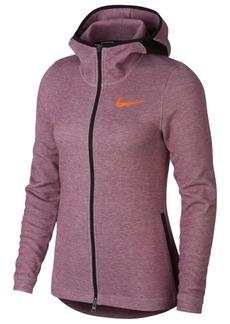 Nike Dry Showtime Basketball Hoodie