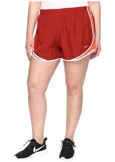 """Nike Dry Tempo 3"""" Running Short (Size 1X-3X)"""