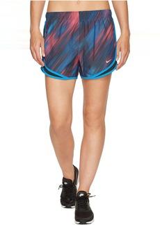 Nike Dry Tempo Print Running Short