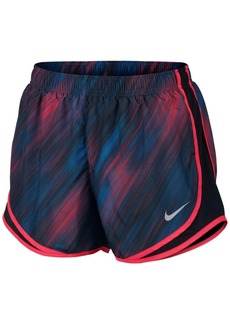 Nike Dry Tempo Printed Running Shorts