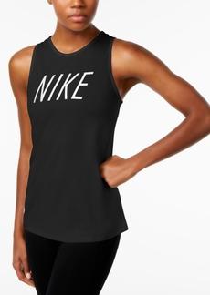 Nike Dry Tomboy Training Tank Top