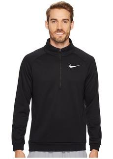 Nike Dry Training 1/4 Zip Top