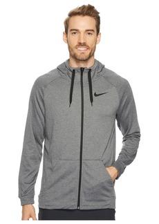 Nike Dry Training Full-Zip Hoodie