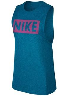 Nike Dry Training Tank Top