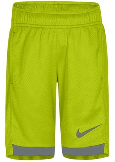 Nike Little Boys Dry Trophy Shorts