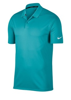 Nike Dry Victory Gold Polo