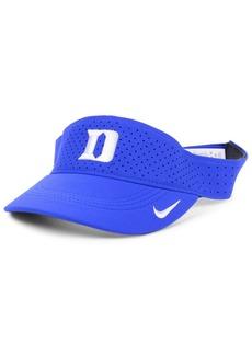 Nike Duke Blue Devils Sideline Visor