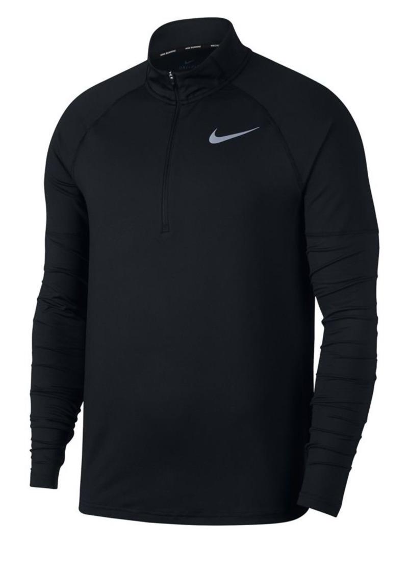 Nike Element Half-Zip Running Top