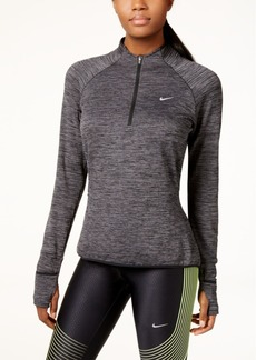 Nike Element Sphere Half-Zip Running Top