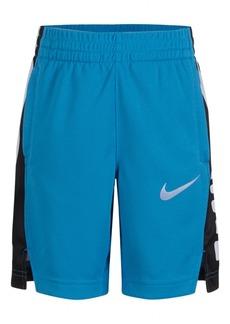Nike Elite Stripe Dri-fit Shorts, Toddler Boys