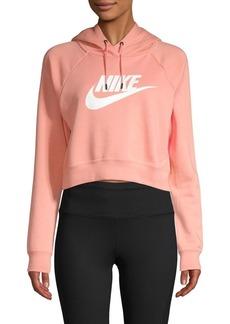 Nike Essential Crop Hoodie