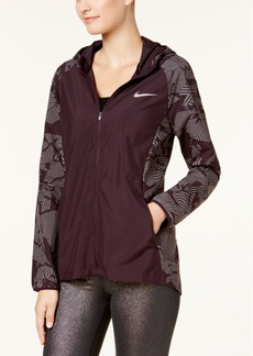 Nike Essential Flash Running Jacket