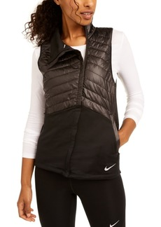 Nike Essential Quilted Running Vest