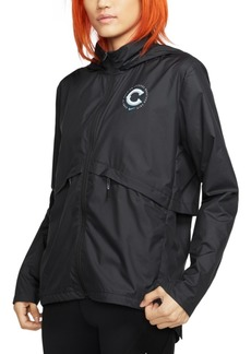 Nike Essential Water-Repellent Running Jacket
