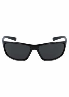 Nike Eyewear Men's Rabid Rectangular Sunglasses