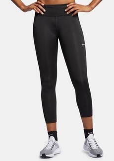 Nike Women's Fast Capri Leggings