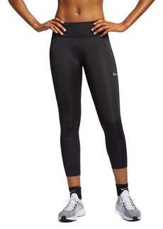 Nike Fast Cropped Leggings