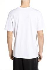 5a8b7a6933db Nike Nike F.C. Swoosh Flag Graphic T-Shirt