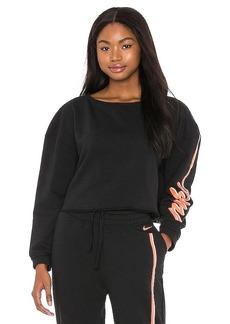 Nike Fleece Femme Crew Sweatshirt