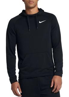 Nike Fleece Logo Hoodie