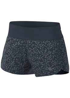Nike Flex Dri-fit Printed Running Shorts