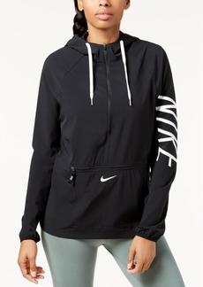 Nike Flex Half-Zip Hooded Training Jacket