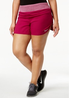 Nike Flex Plus Size Running Shorts