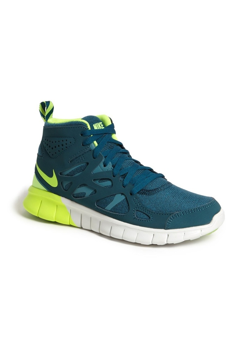 nike nike free run 2 sneaker boot shoes shop it to me
