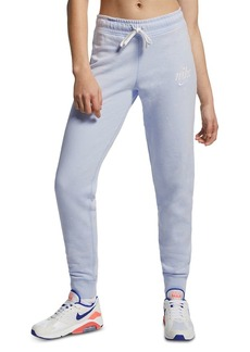 Nike French Terry Jogger Pants