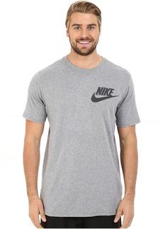 Nike Futura Drop Hem Tee