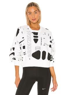 Nike Future Air Aop Crew Sweater