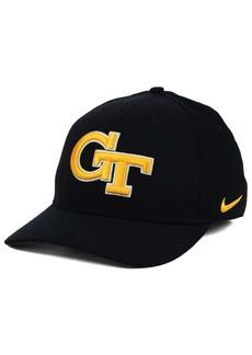 Nike Georgia Tech Yellow Jackets Classic Swoosh Cap