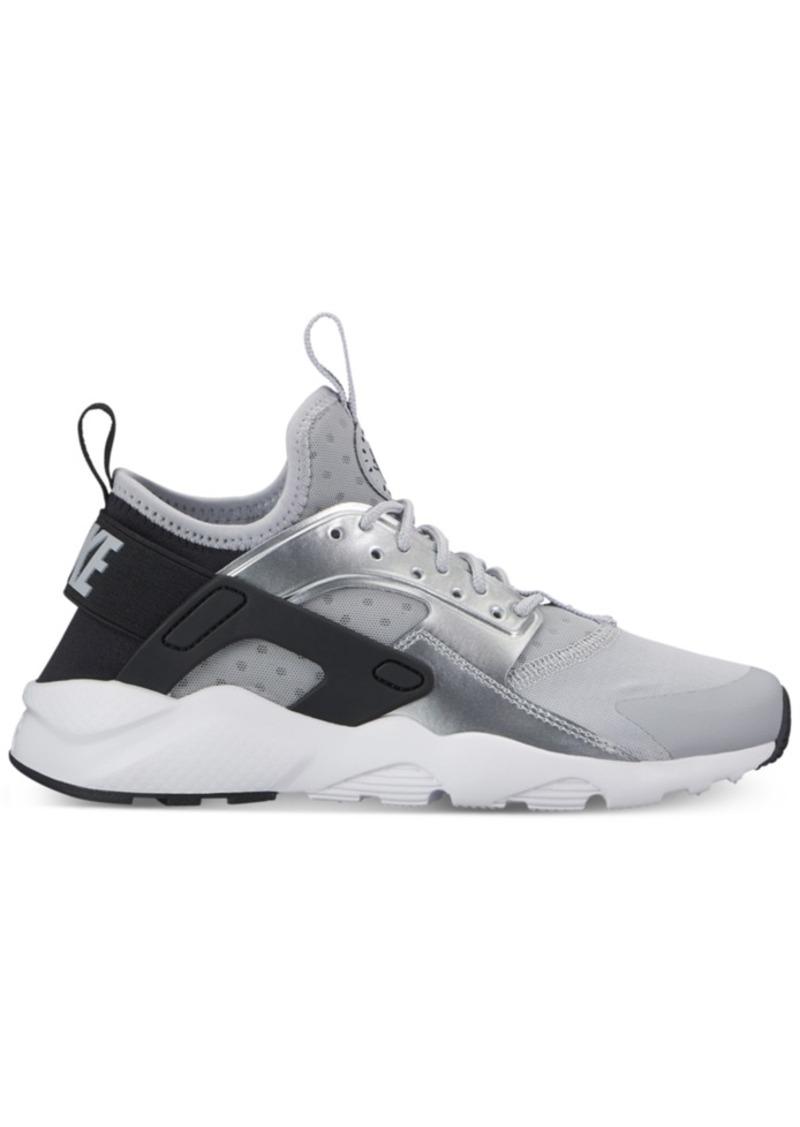 ae3b8fe315a Big Girls  Air Huarache Run Ultra Running Sneakers from Finish Line. Nike