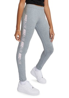 Nike Girl's Air Leggings