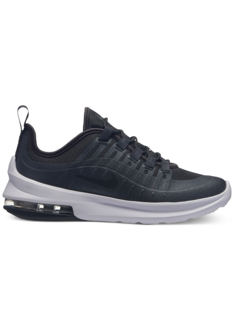 sale retailer 17dc6 2724e Girls  Air Max Axis Casual Running Sneakers from Finish Line. Nike