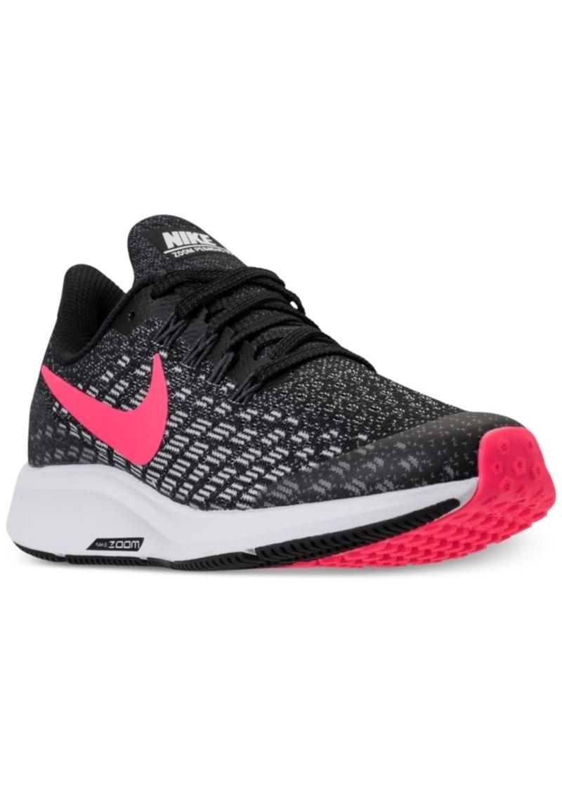 buy popular 78650 bbfc8 Girls  Air Zoom Pegasus 35 Running Sneakers from Finish Line. Nike