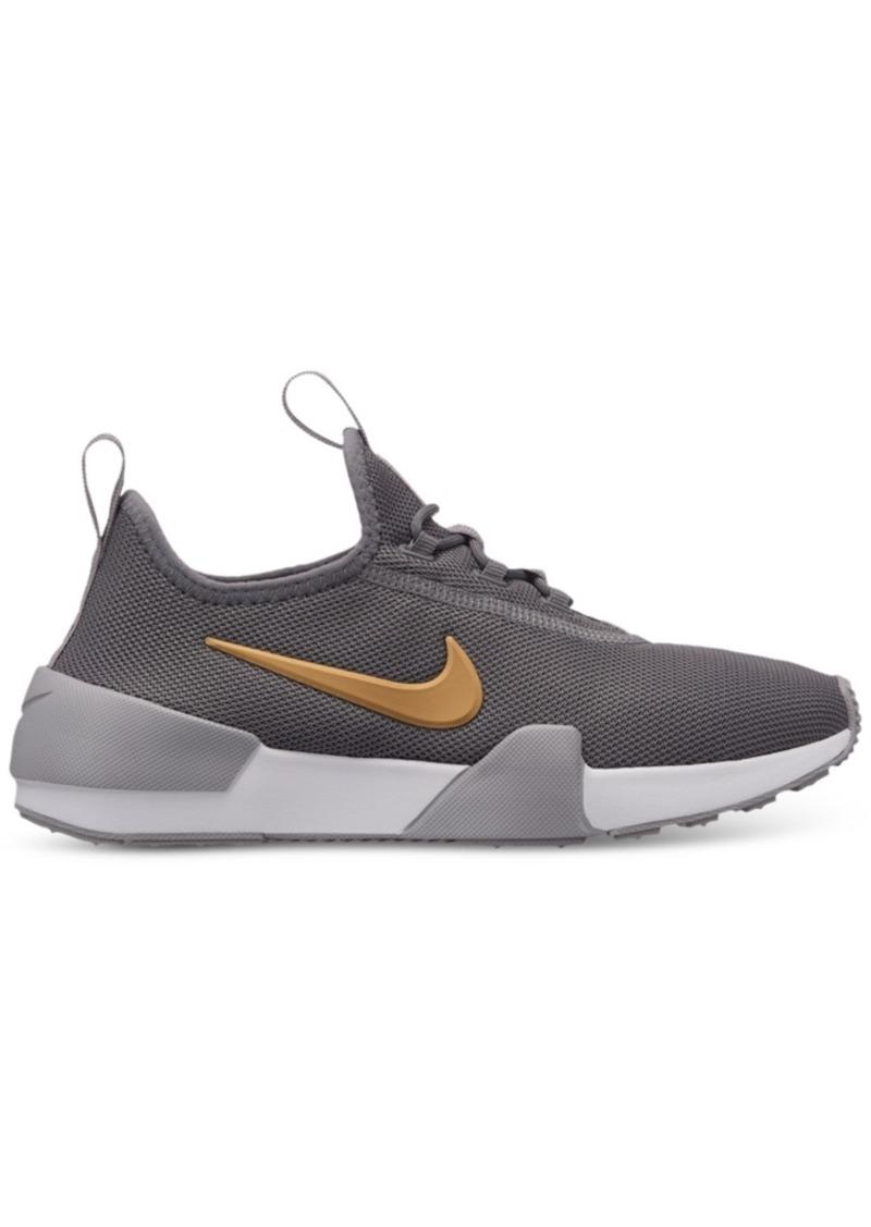 c117190354 SALE! Nike Nike Girls' Ashin Modern Casual Sneakers from Finish Line