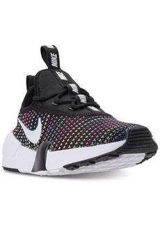 Nike Girls' Ashin Modern Se Casual Sneakers from Finish Line