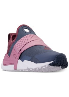 Nike Girls' Huarache Extreme Running Sneakers from Finish Line