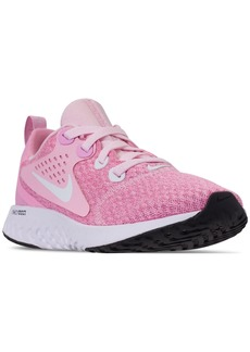 207c639f6d37 Nike Nike Toddler Girls  Air Max Tiny 90 Running Sneakers from ...