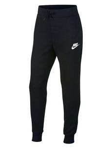 Nike Girl's Logo Pants