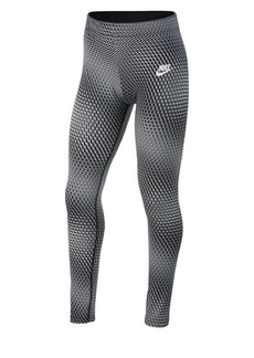 Nike Girl's Printed Leggings