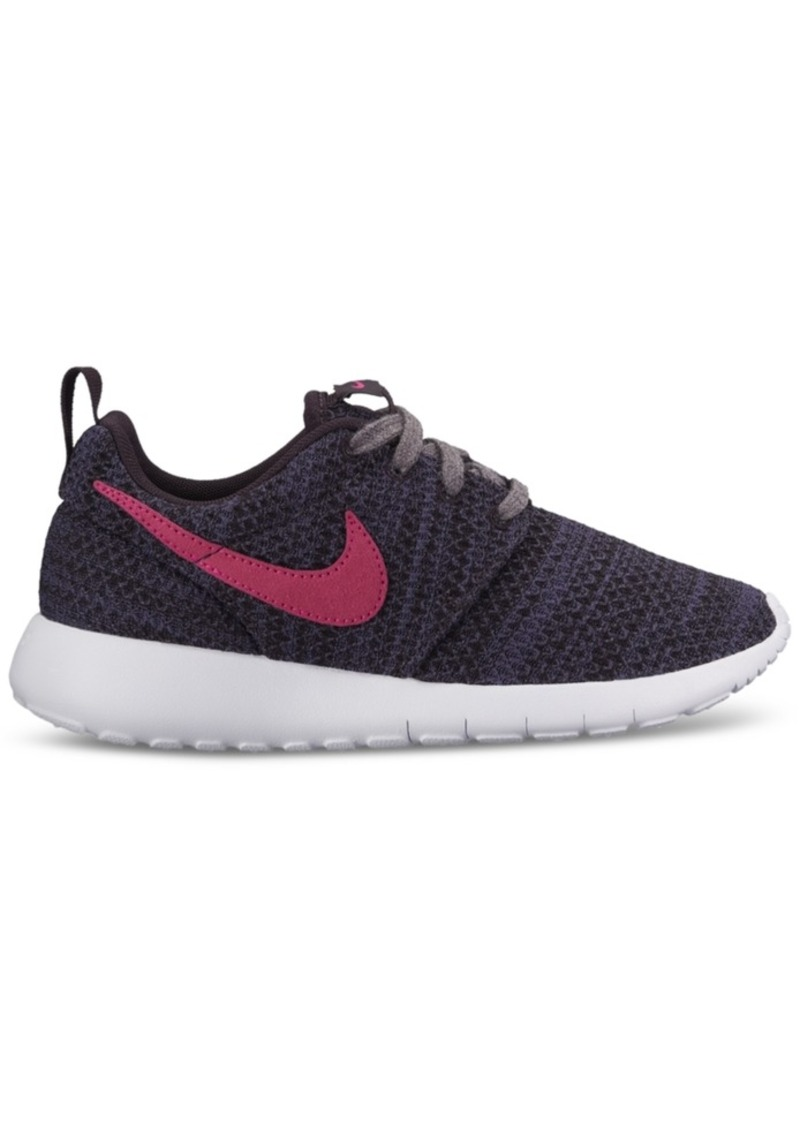 7110bfdeb4 Nike Nike Big Girls' Roshe One Casual Sneakers from Finish Line | Shoes